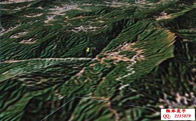 08大局卫星图