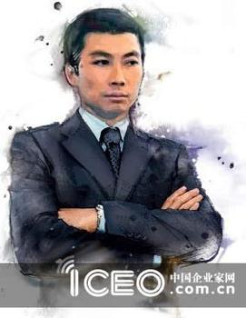 马云也撼不动的顺丰速运老板低调的民族企业家王卫